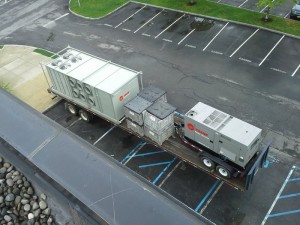 New York Trane Air Conditioner Rentals & Installation Services