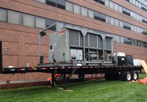 Edison NJ Chiller Rentals