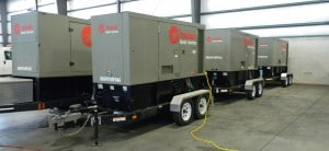 Rental Generators 60kW, 75kW, 100kW, 125kW, 200kW, 300kW & up! Paratus Rentals 855-313-RENT