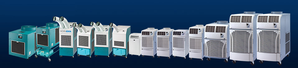 Portable Air Conditioner Rentals NJ NYC