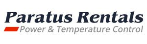 Paratus – Nationwide Chiller and HVAC Rentals